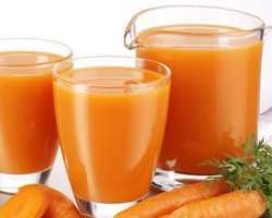 Carrot Drinks