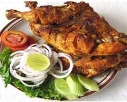 Chargha Chicken