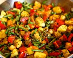 Sabzi Dishes