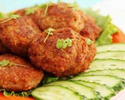 Cutlets And Kabab