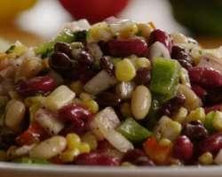 Beans Aur Phaliyan Salads