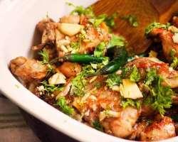 Peshawari Chicken, Dum Pukht Chicken, Shinwari Chicken