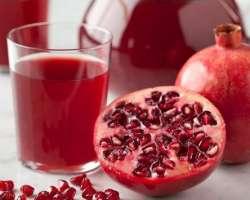 Anar Ka Juice And Drinks