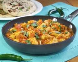 Chicken Karahi And Murgh Karahi