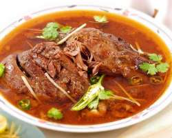 Mutton And Beef