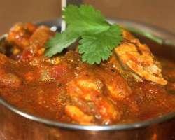 Punjabi Chicken Aur Gosht