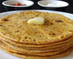 Meethi Choori, Meethi Roti, Meethay Paratha