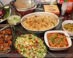 Ramazan Pakwan