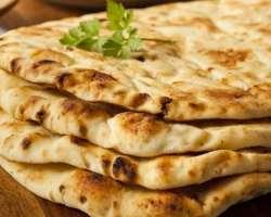 Roti, Naan, Paratha, Dosa, Puri, Kulcha