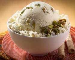 Kulfa Ice Cream