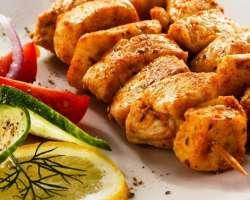 Kabab And Tikka