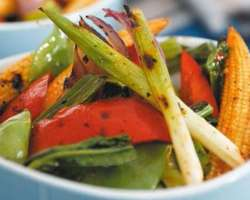 Chinese Vegetable Dishes