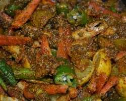 Chatni, Achar, Jam Jelly And Murabba