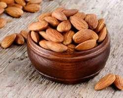 Badam Almond