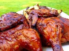 Masalay Dar Grill Chicken