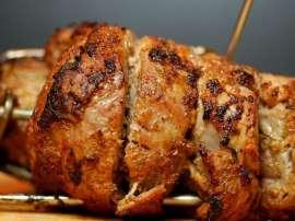 Tandoori Arabic Raan Roast