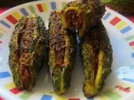 Kababi Karelay