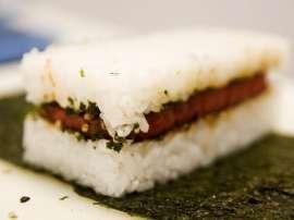 Sandwich Rice