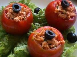 Fiesta Chicken Shimla Tomato