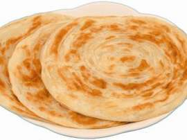 Roghni Paratha Recipe In Urdu