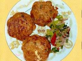 Zafrani Mahi Kebab