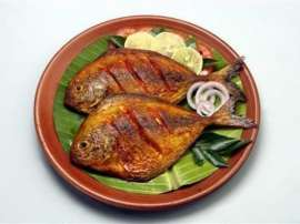 Multani Fish