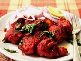 Sholay Kebab