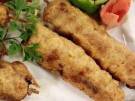 Fried Chicken Stick
