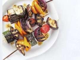 Sabzi Ke Kabab