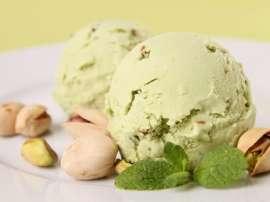 Cream Pista