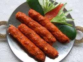 Seekh Kabab Salan