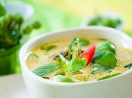 Thai Chicken Green Kari