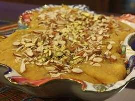 Tasty Chanay Ki Daal Ka Halwa