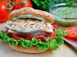 Easy Club Sandwich Recipe In Urdu Make In Just 10 Minutes
