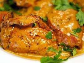 Dhaniya Chicken