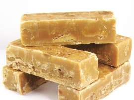 Everton Toffee