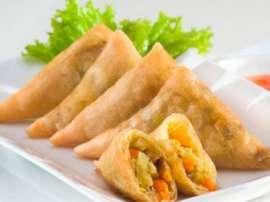 Samosa Chinese