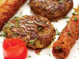 Haray Bharay Chicken Kabab