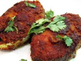 Herbal Fish Fry