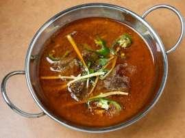 Masalay Dar Maghaz Beef