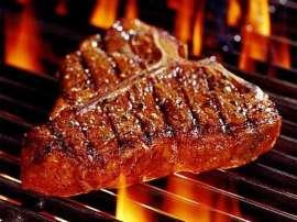 Changezi Beef Grill