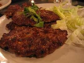 Shekspori Kabab