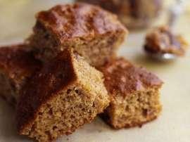 Keema Cake