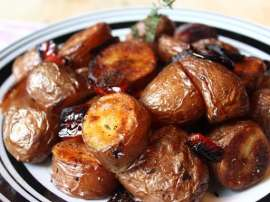 Classic Roast Potato