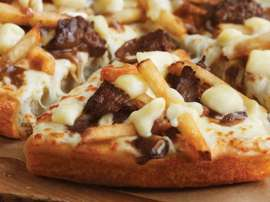 Cheesy Beef Slice