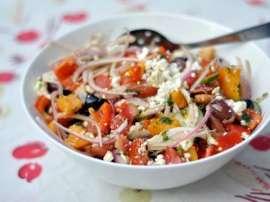Pyaz Ka Salad