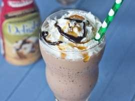 Ice Cream Shake