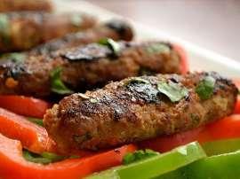 Sabziyon Ke Kabab