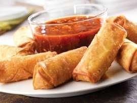 Sauce Roll