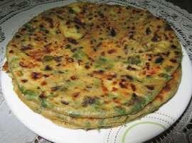 Aloo Ki Roti